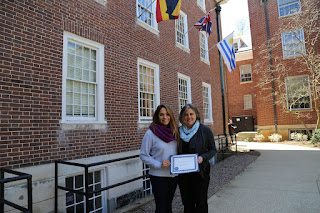 International Ambassador Scholarships at University of Kentucky in USA, 2018