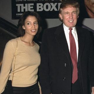 Kara Young Donald Trump
