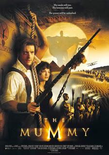 La mummia (film 1999)