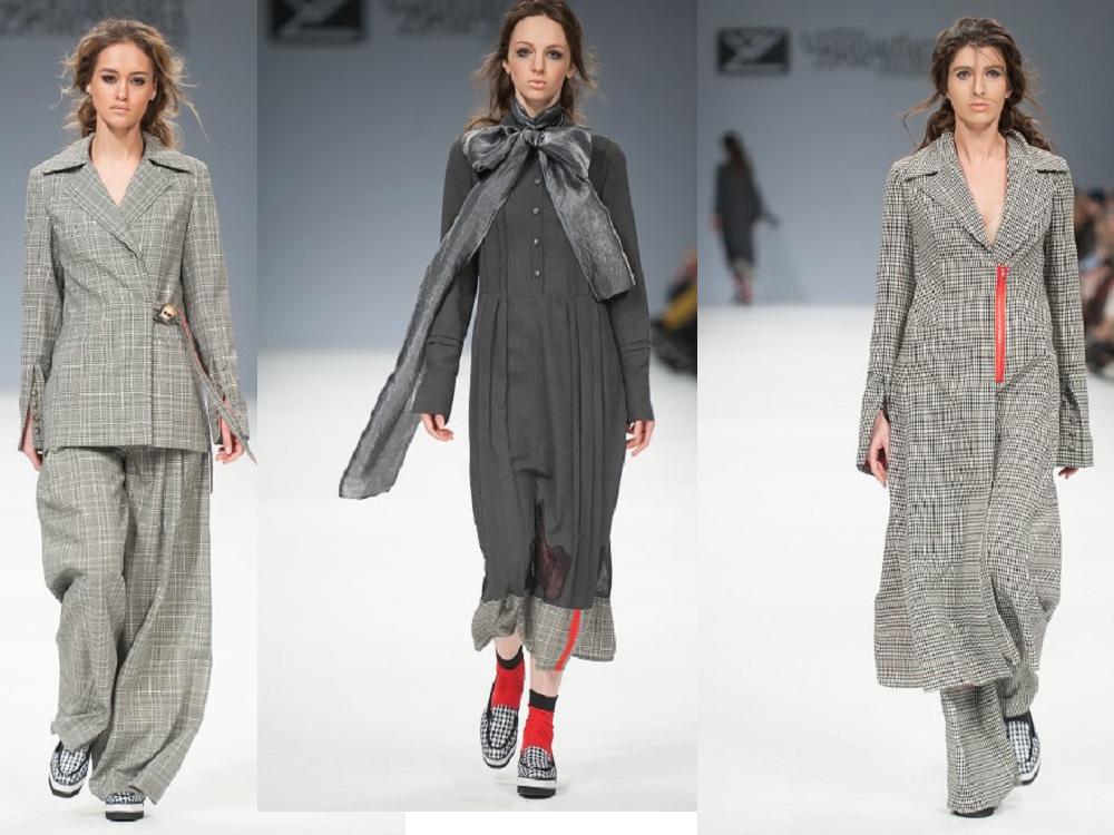 украинский дизайнер, Fashionable Galaxy