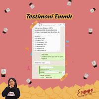 testimoni Emmh