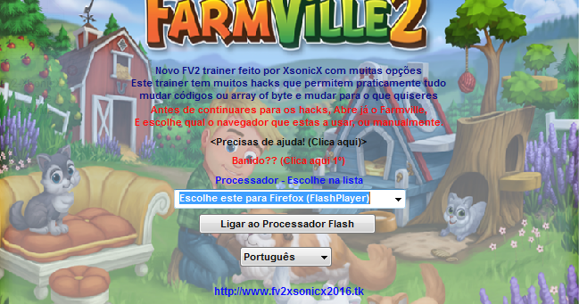 Farmville 2 cheaters farmville 2 trainer xsonicx 4 2 0 for Farmville 2 decorations