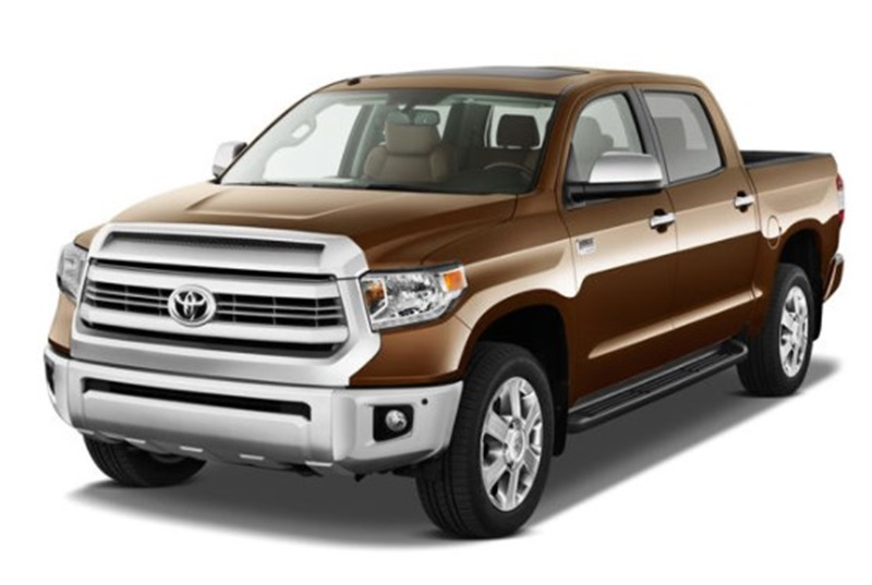 cost of new toyota tundra