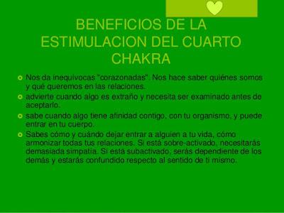 Abundancia, Amor y Plenitud : EL CUARTO CHAKRA, COMO CUIDAR, Y ...