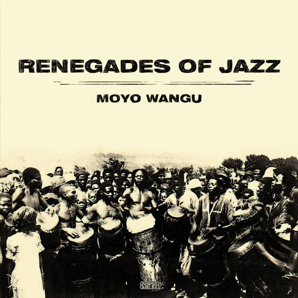 "Renegades of Jazz ""Moyo Wangu"" 2016 new Jazz Afrobeat Afrofunk"