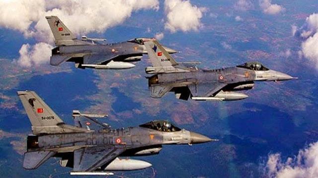 Η αναπόφευκτη ελληνοτουρκική σύγκρουση