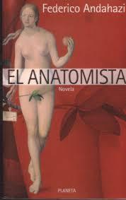 El anatomista Andahazi