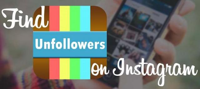 Cara Mengetahui Unfollowers Instagram dengan Mudah, Terbaru 2018