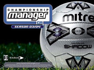 Cm 03 04 indir Full - Tek Link - Championship Manager 03 04