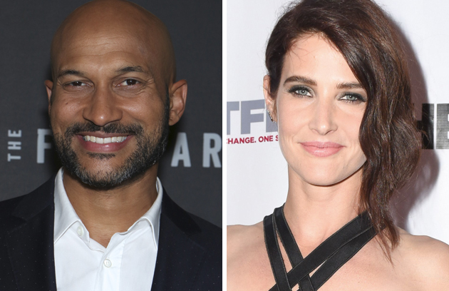 Friends from College - Keegan-Michael Key, Cobie Smulders & Fred Savage to Star in Netflix Comedy Series