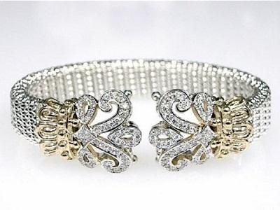 Most Beautiful Diamond bracelets 2013 - Just Bridal