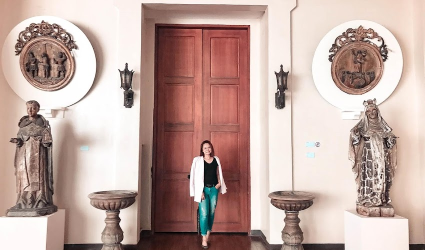 Museo de Intramuros Opens to the Public with FREE Admission