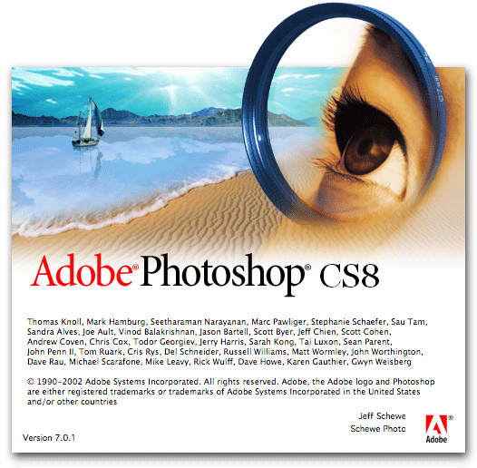 photoshop cs8