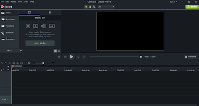Download - Camtasia Studio 2018 (PC)