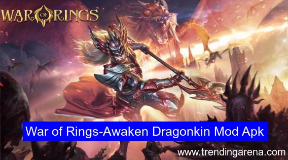 War Of Rings Mod Pro Crack Hack Apk