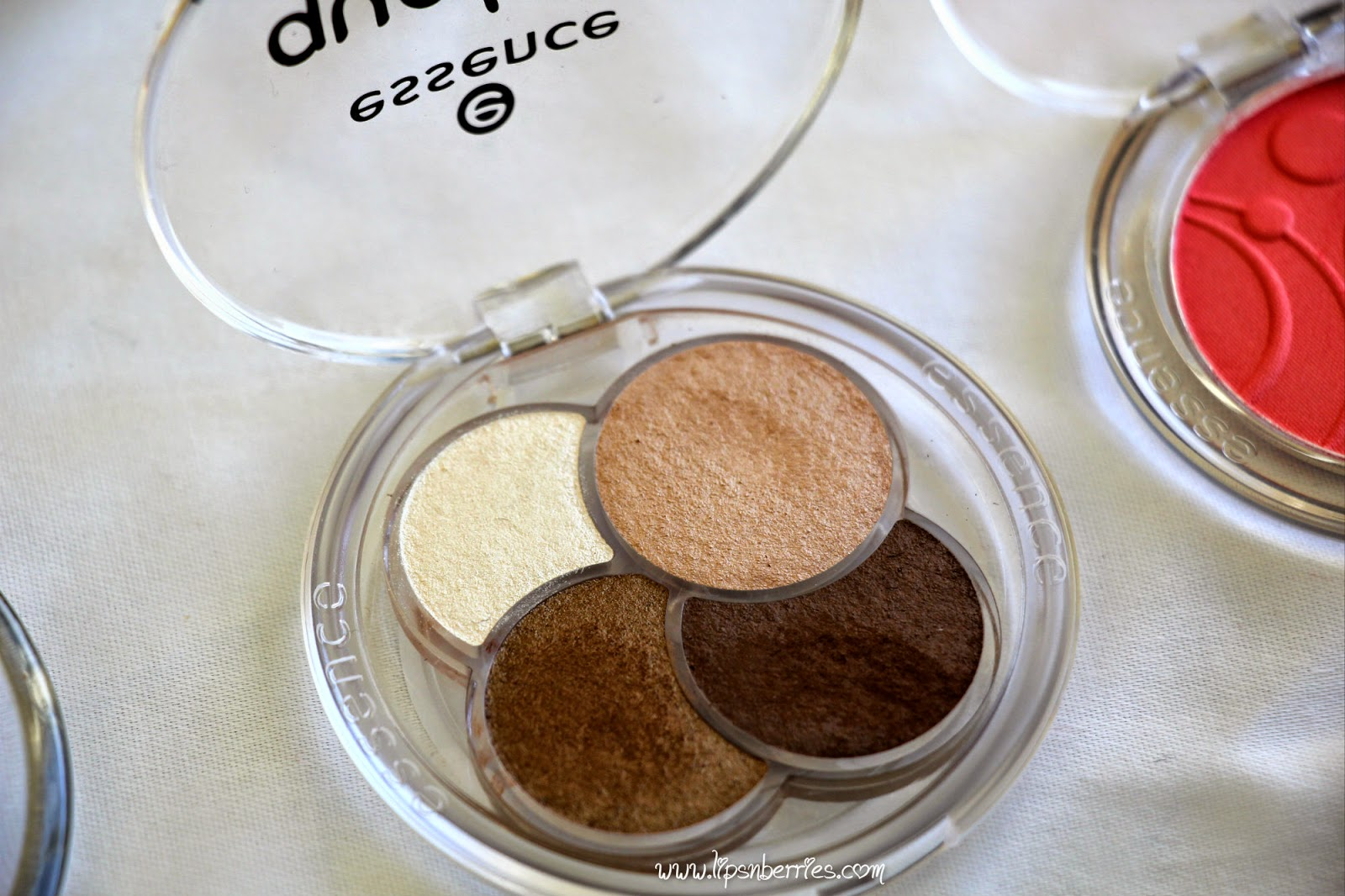 Essence quattro to die for review