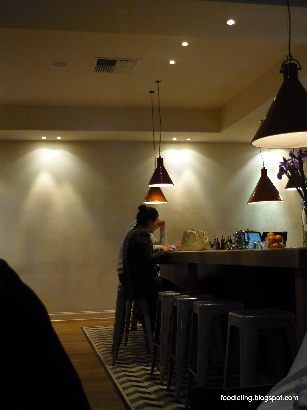 Sparrow Kitchen And Bar Adelaide