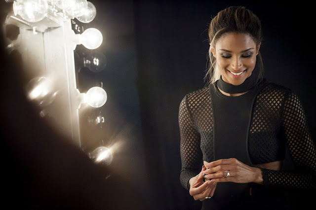 Ciara For Revlon — Singer Named New Global Brand Ambassador