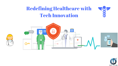 the Impact of technology on healthcare