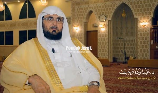 Syeikh Abdul Wadud Haneef