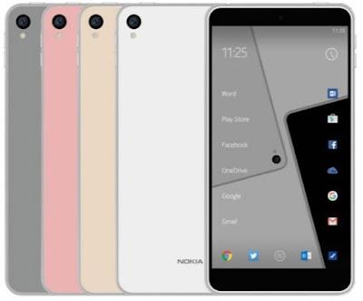 Nokia D1C: awal Kebangkitan Raksasa Nokia