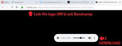 Download Lagu Bandcamp 4