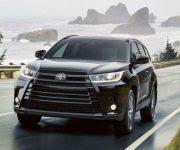 Voitures neuves, 2019 Toyota Highlander, Date de sortie, Prix, Avis
