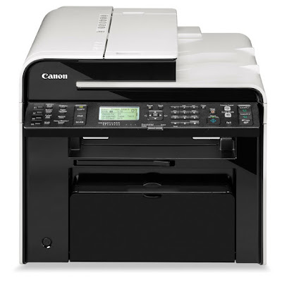 impress from nearly anywhere inwards your abode or purpose Canon imageCLASS MF4890dw Driver Downloads