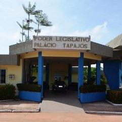 Concurso Câmara Municipal de Santarém Novo 2018