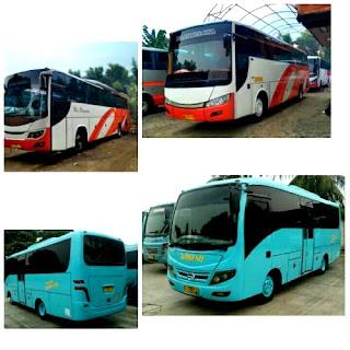 Sewa Bus Pariwisata Dari Jakarta Ke Senggigi, Sewa Bus Pariwisata