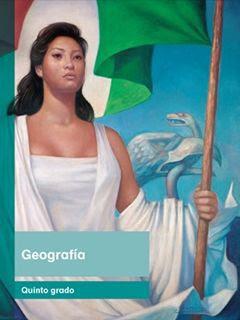 GeografíaQuinto grado2017-2018