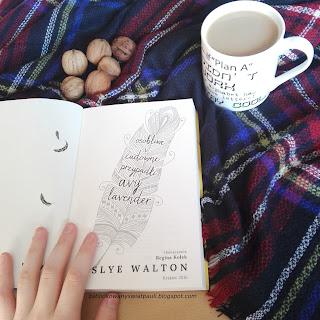 """Recenzja: """"Osobliwe i cudowne przypadki Avy Lavender"""" Leslye Walton"""