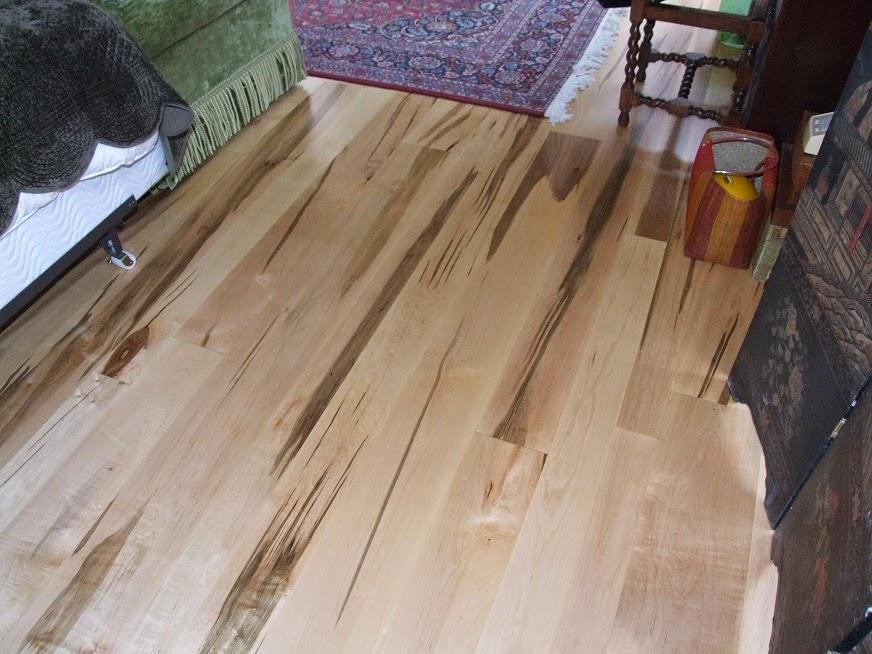Reclaimed Barn Beams, Wide Plank Flooring, Rustic Mantles ...