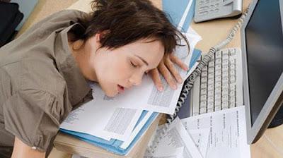 Aturan tidur siang yang baik dan sehat