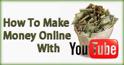 How to Earn Money Via YouTube