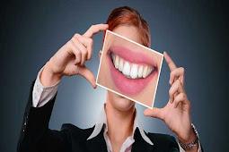 Cara Memutihkan Gigi Secara Alami Dan Permanen Tanpa Efek Samping Yang Berbahaya
