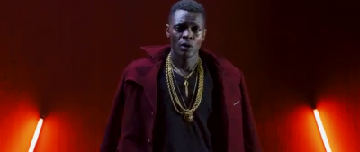 Jose Chameleone - Champion Video