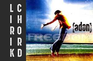lirik chord kunci gitar piano lagu rohani terbaru adon freedom