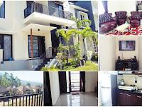 Villa Kolam Renang M-57 Batu Malang