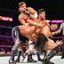 Cobertura: WWE 205 Live 24/07/18 - Who emerged as Cedric Alexander's next challenger?
