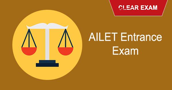 AILET Entrance Exam