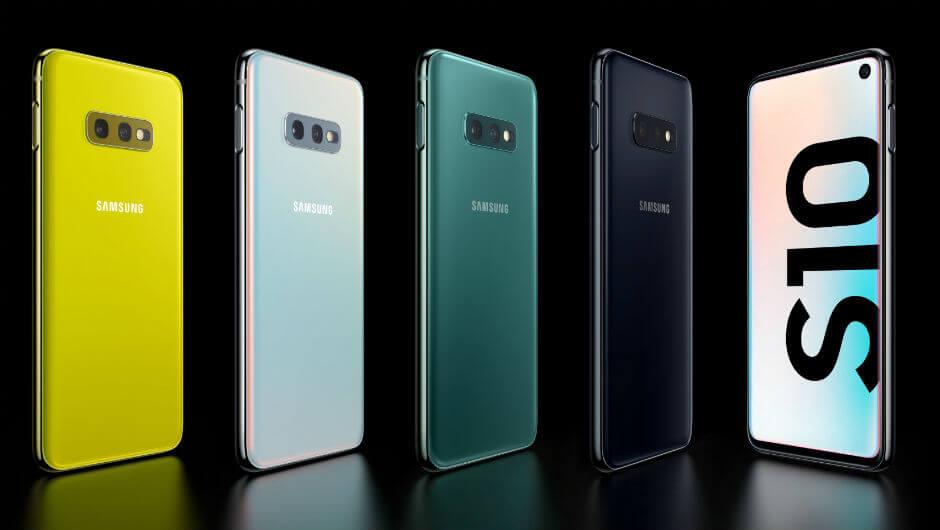 Best Android Phones Update:April 2019 Best Phones