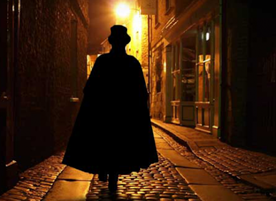jack the ripper, jack o estripador