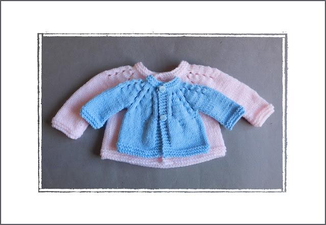 Knitting Yfwd Yrn Yon : Marianna s lazy daisy days all in one preemie