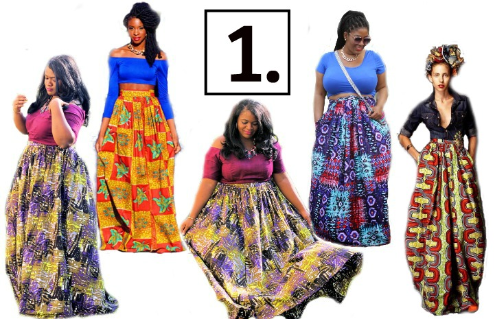 9f7881b4607c3 Trending  Maxi Skirts - Fashion Rehab