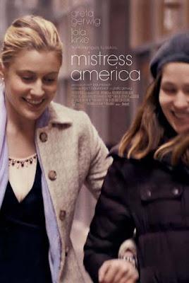 Mistress America (2015) [SINOPSIS]