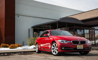 2016 BMW 340i Xdrive Sedan Review
