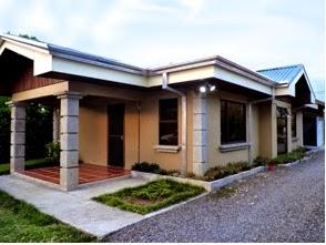 A mi manera con qu colores bonitos puedo pintar mi casa for Ideas para pintar el exterior de mi casa