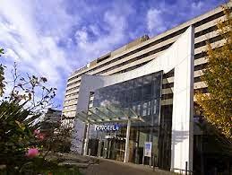 Novotel London West Meeting Rooms