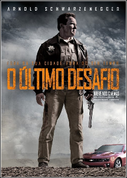 76640 - Filme O Último Desafio - Dublado Legendado